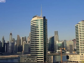 Spacious Studio Apartment for Sale in Business Bay, Dubai