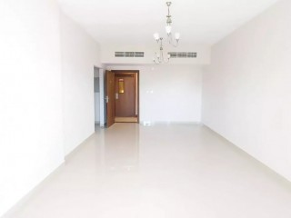 Two Bedrooom Apartment for Rent in New Al Taawun Road - Sharjah