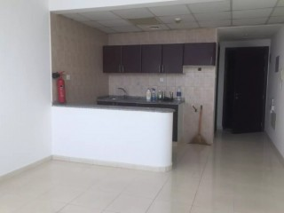 Spacious Studio Flat for Rent in Gulf Pearl Tower, Al Nahda - Sharjah