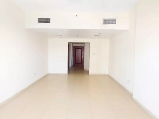 Three Bedroom Apartment for Rent in La Plage Tower Sharjah, Al Mamzar