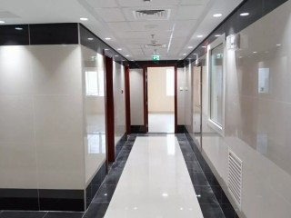 One Bedroom Apartment for Rent in Sharjah - New Al Taawun Road