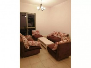 Furnished One Bedroom Apartment for Rent in Street 64, Al Nahda, Sharjah