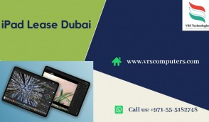 Leading iPad Rental Company in Dubai UAE