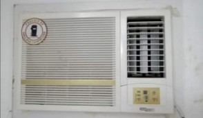 Super general Window ac