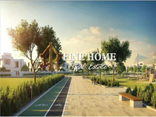 Freehold Residential Plot in Al Shamkha