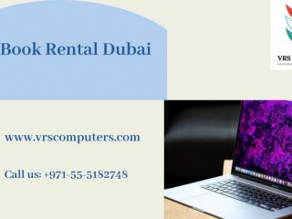 Hire Latest MacBook Pro Rental Services in Dubai UAE