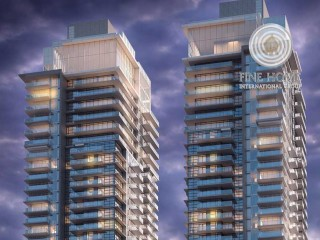 For Sale Tower | 17 Floors | 3 Basements