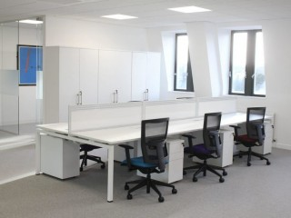 Office Fit Out Dubai | Call Now @ 971 43384540