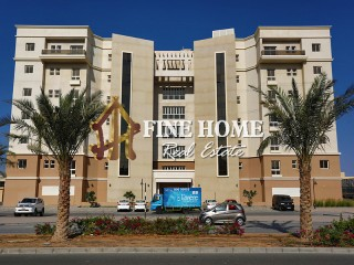 0 Commission | High Income | Nice 2BR w Balcony