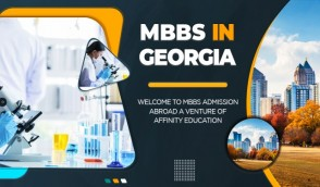 Get Admission in MBBS Course Program of Georgia