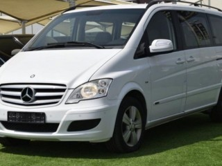 Mercedes-Benz Viano 3.5