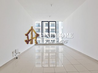 Move-in-Ready | High-floor 2bed + Maids Room