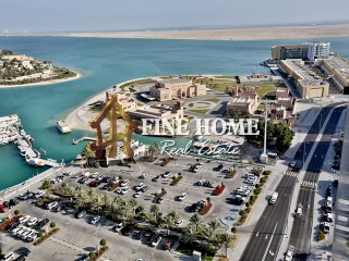 Brand New | Sea View 2MBR w/ Maids Rm + Facilities