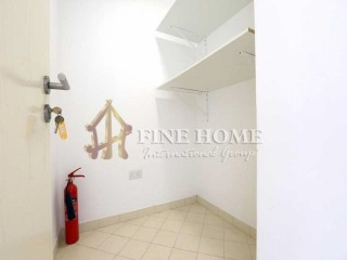 Available 2BR Apartment With Lovely Sea View