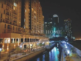 High Floor ! 1BR. apartment With Sea View