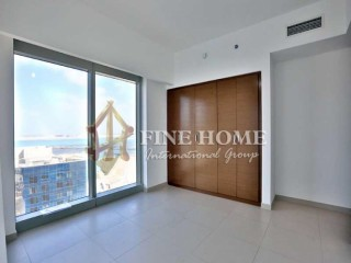 Luxurious 2 Bedroom Apartment With Sea view