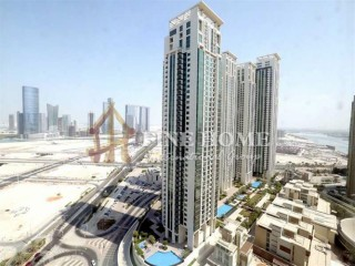 Good Apartment For Invest With Peaceful Tower