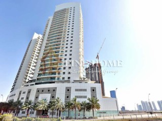 Luxury 2 BR Apartment With Nice Sea View