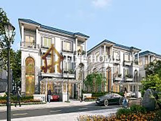 3 Villas Compound | Swimming Pool | Extension