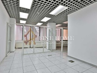 4 Months Free | Fitted Office | City View