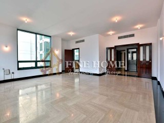 City View & High-floor 3BR with Maids Room