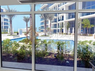 Free ADM | Pool & Sea View 3MBR with Garden