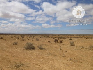 For Sale Big Commercial Land | Located 2 Streets