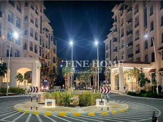 Pool View Huge 3BHK in Ansam W/ 2 big balconies!