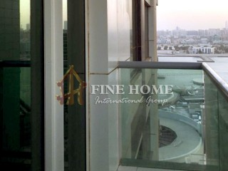 Fantastic 1 Bedroom Apartment  with Sea View