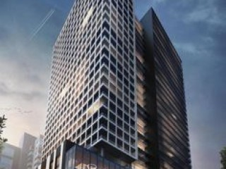 For Sale Commercial Building | 23 Floors