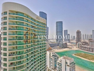 Fabulous Furnished Apartment with Amazing View