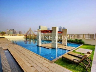 Exclusive 3 Bedroom Apartment With Canal View