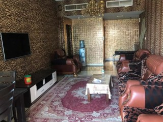 Fully Furnished One Bedroom Apartment for Rent in Ajman One Tower, Al Sawan