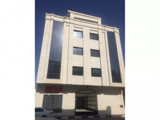 Fully Furnished One Bedroom Apartment for Rent in Ajman Downtown