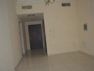 One Bedroom Flat available for Sale in Paradise Lakes, Emirates City, Ajman with parking