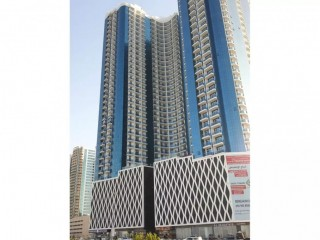 Studio Apartment for Sale in Oasis Tower, Al Rashidiya, Ajman