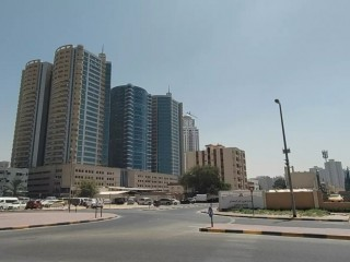 Studio Apartment available for Sale in Horizon Tower, Ajman Downtown