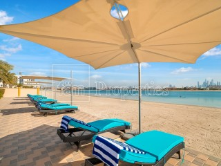 1B | Quiet Community View | Holiday On Beachside | 5 PAX | Palm Jumeirah
