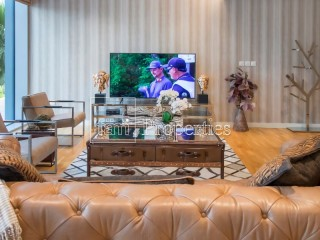 Impeccably Furnished | Luxurious Interior | 2B | Swanky