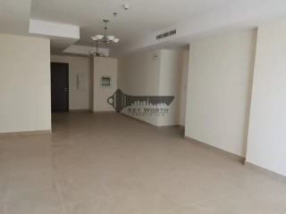 Spacious Three Bedroom Apartment for Rent in Riah Towers, Culture Village, Dubai