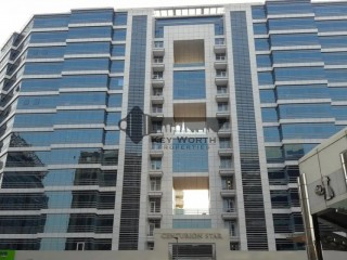 Fitted Office for Rent in Centurion Star, Port Saeed, Deira, Dubai