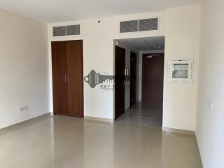 Studio Apartment for Rent in Standpoint Tower B1 - Downtown Dubai