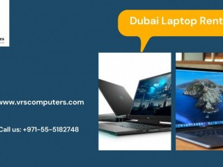 Short Term Laptop Rental Suppliers in Dubai UAE