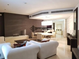 Fully Furnished Two Bedroom Apartment for Rent in Sky Gardens DIFC - Dubai