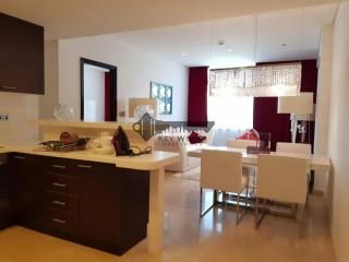 Spacious and Furnished One Bedroom Apartment for Rent in Sky Gardens, DIFC, Dubai