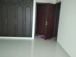 HUGE 1 BHK - CLOSED KITCHEN - BALCONY - GYM - POOL - PARKING