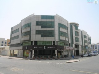1900 sq ft OFFICE+ 1MONTH FREE, DELUXE BUILDING IN KARAMA BEHIND POST OFFICE