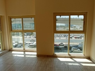 SPACIOUS 2 BHK -2 MASTER BED ROOM  NEAR STADIUM  METROSTATION  AL QUSAIS