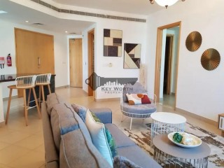 Spacious One Bedroom Apartment for Rent in Al Barsha 1 - Dubai