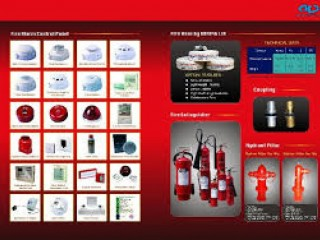 Fire Alarm Installation in Abu Dhabi and Qatar
